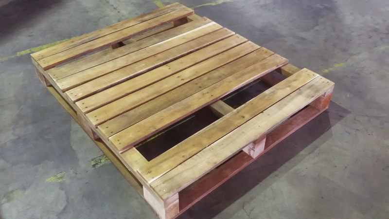 Pallet & Crate